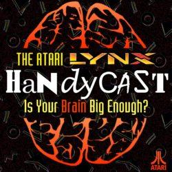 The Atari Lynx HandyCast
