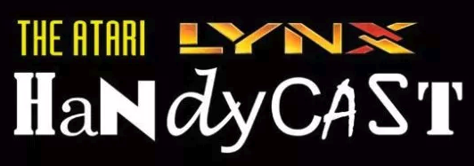 Sorry About the Delay… – The Atari Lynx HandyCast